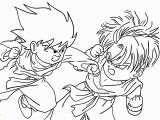 Dragon Ball Z Black and White Coloring Pages Dragon Ball Z Coloring Pages Sample thephotosync