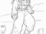 Dragon Ball Z Coloring Page 18beautiful Dbz Coloring Book Clip Arts & Coloring Pages