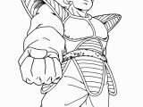 Dragon Ball Z Coloring Page Dragon Ball Z Coloring Pages Coloring Pages