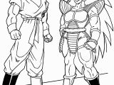 Dragon Ball Z Coloring Page Dragon Ball Z Coloring Pages Coloringpages1001