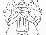 Dragon Ball Z Coloring Page Dragon Ball Z Coloring Pages Sample thephotosync