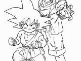 Dragon Ball Z Coloring Page Unique Dragon Ball Z Coloring Sheet Gallery