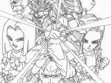 Dragon Ball Z Coloring Pages Pdf Dragon Ball Super Coloring Pages Printables