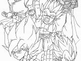 Dragon Ball Z Coloring Pages Pdf Dragon Ball [z Gt Super]