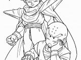 Dragon Ball Z Coloring Pages Pdf Dragon Colling Pages