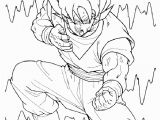 Dragon Ball Z Coloring Pages Pdf Dragonballz 01 Coloring Page Free Dragon Ball Z Coloring