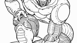 Dragon Ball Z Frieza Coloring Pages 13 Luxury Dragon Ball Coloring Pages Best Ausmalbilder Dragon