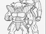 Dragon Ball Z Frieza Coloring Pages Dragon Ball Super Coloriage Cool Dragon Ball Z Characters Coloring