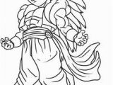 Dragon Ball Z Gogeta Coloring Pages Dragon Ball Z Go A Coloring Pages Vis for 3d Dragon Ball Z