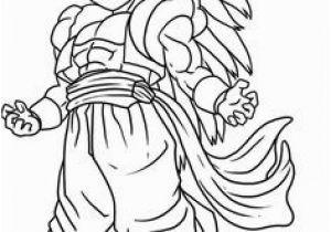 Dragon Ball Z Gogeta Coloring Pages Dragon Ball Z Go A Coloring Pages Vis for 3d Dragon Ball Z