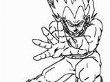 Dragon Ball Z Gogeta Coloring Pages Free Printable Dragon Ball Z Coloring Pages for Kids