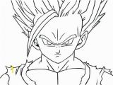 Dragon Ball Z Printable Coloring Pages Pinterest – Пинтерест