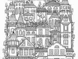 Dragon City Coloring Pages Dagdrommar Daydream Coloring Book for Adult nordic Coloring