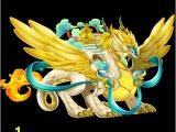 Dragon City Coloring Pages Guard Angel Dragon Dragon City