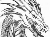 Dragon Head Coloring Pages Free Drawing Patterns to Trace
