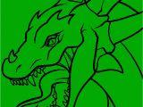 Dragon Head Coloring Pages Printable Dragon Head Coloring Pages 1470 Dragon Head