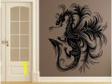 Dragon Wall Murals Large 53 Best Fantasy Wall Stickers Images