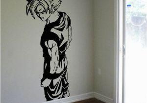 Dragon Wall Murals Large Dragon Ball Z Goku Wall Decal Sticker Vinyl Decor Kids Room Boys