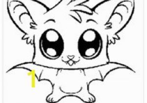 Draw so Cute Animal Coloring Pages Cute Coloring Pages How to Draw A Cute Bat Step 6