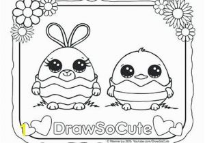 Draw so Cute Animal Coloring Pages Cute Easter Coloring Pages Cute Coloring Pages for Eggs Coloring