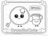 Draw so Cute Printable Coloring Pages Best Coloring Pancake Draw so Cute Pages Printable Animal