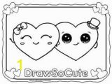 Draw so Cute Printable Coloring Pages Coloring Pages – Draw so Cute