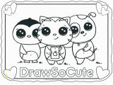 Draw so Cute Printable Coloring Pages Food Coloring Pages for Kids – Schuelertrainingfo