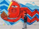 Drawing Murals On Wall Another Primo Masterpice Bild Von Ba Street Art tours