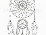 Dream Catcher Coloring Pages Pin by Rawan Mansour On Ä°deas for Work