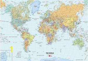 Dry Erase World Map Wall Mural 10 Best World Maps for Your Children S Room Children