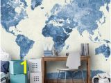 Dry Erase World Map Wall Mural 47 Best Map Wallpaper Images