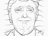 Duck for President Coloring Page Donald Trump Coloring Pages Lovely Free Coloing Page Unique Draw