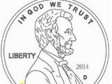 Duck for President Coloring Page Happy Birthday Abraham Lincoln