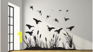 Duck Hunting Wall Murals 90 Best Hunting Rooms Images