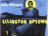 Duke Ellington Coloring Page Duke Ellington Ellington Uptown [vinyl] Amazon Music