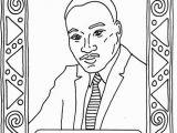 Duke Ellington Coloring Page Martin Luther King Jr Coloring Sheet January Pinterest