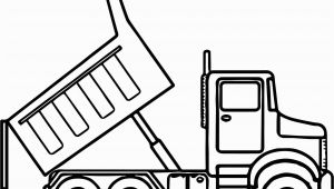 Dump Truck Coloring Book Pages Dump Truck Coloring Pages Confidential Mail Truck Coloring Page Dump