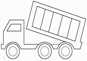 Dump Truck Coloring Book Pages Dump Truck Coloring Pages Crafting Dump Truck Coloring 11 Tipper