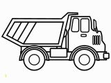 Dump Truck Coloring Book Pages Garbage Truck Printable Coloring Pages Best 40 Free Printable