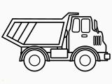 Dump Truck Coloring Book Pages Superb Dump Truck Coloring Pages Printable with Semi Inside to Print