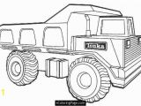 Dump Truck Coloring Pages Dump Truck Coloring Pages Best Tipper Truck Full Od Sand Coloring