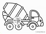 Dump Truck Coloring Pages for toddlers Truck Drawing for Kids at Getdrawings