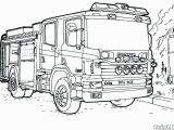 Dump Truck Coloring Pages Pdf Fire Truck Coloring Pin Page Pages Firefighter Get O the Engine
