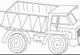Dump Truck Coloring Pages Print Dump Truck Coloring Pages Coloring Page A Dump Truck Printable