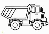 Dump Truck Coloring Pages Print Garbage Truck Printable Coloring Pages Best 40 Free Printable