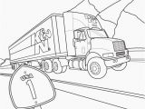Dump Truck Coloring Pages Printable Dump Truck Coloring Pages Beautiful Dump Truck Coloring Pages 40