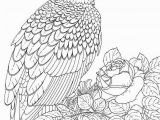 Eagle Mandala Coloring Pages Eagles Lions Of the Sky Coloring Pages Birds