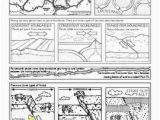Earthquake Coloring Pages Earthquakes Plate Boundaries and Faults Coloring Page