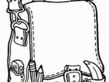 Easel Coloring Page Black and White Easel Clip Art Black and White Easel Image