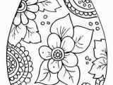 Easter Basket Coloring Pages Easter Egg Coloring Pages Free Easter Coloring Pages Free Easter Egg